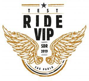 test ride vip salão duas rodas 2019