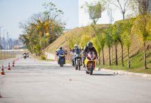 test ride salão duas rodas 2019