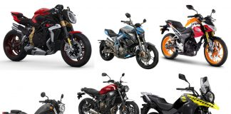 14 motos que o Brasil merecia ter em 2021