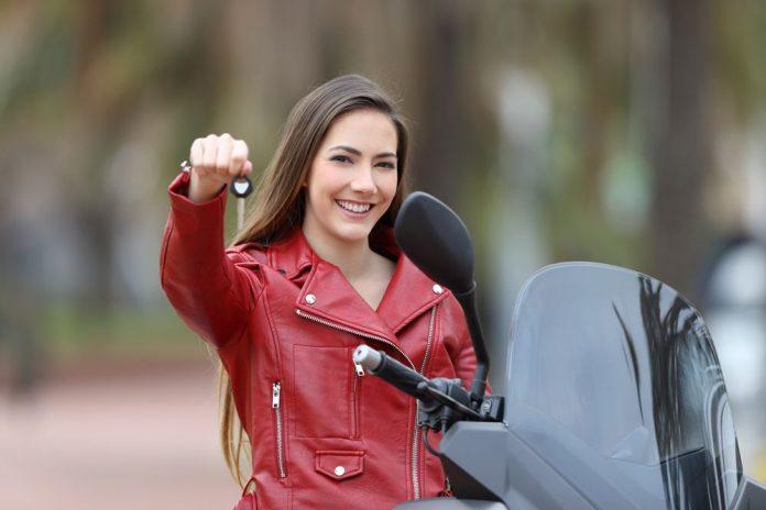 MINHA PRIMEIRA MOTO: 5 DICAS PARA MOTOCICLISTAS INICIANTES