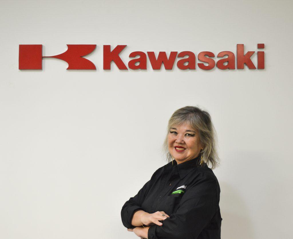 Kawasaki confirmada no Salão Duas Rodas 2021