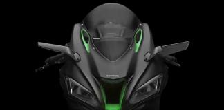 """Novo espelho retrovisor promete dar """"asas"""" a motos esportivas; conheça"""