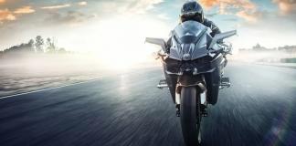 Lista: motos de série que bateram recorde de velocidade